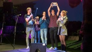 Meppener Poetry Slam erstmals am neuen JAM in toller Atmosphäre