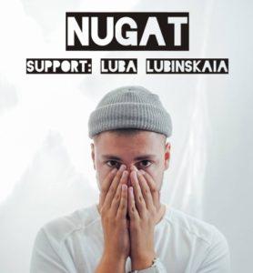 16.12.2017: Nugat & Luba Lubinskaia