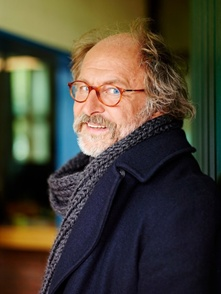 Ins Theater verlegt: Lesung mit Klaus-Peter Wolf am 7.4.2018