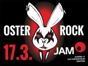 17.03.2018: Oster-Rock im JAM