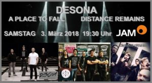 03.03.2018: Alternative Rock - Festival