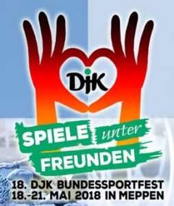 19.05.2018: Dart-Turnier im JAM (DJK-Sportfest)