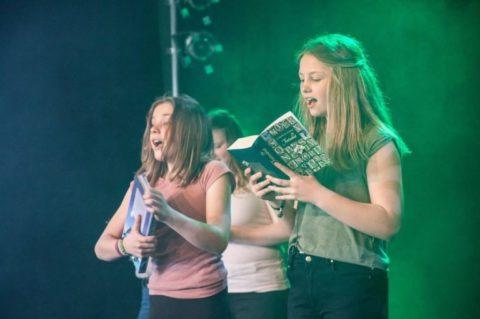 10./11.02.2018: Young Talents: Eine Reise durch die Welt der Musicals