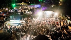 Kleinstadtfest lockt viele Besucher nach Meppen