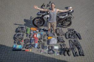 05.10.2018: Die Abenteuer des Ralf K. - In 60 Tagen auf zwei Rädern durch Europa