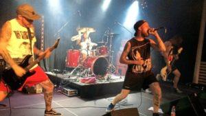 Lautstarker Metal-Dreierpack im JAM
