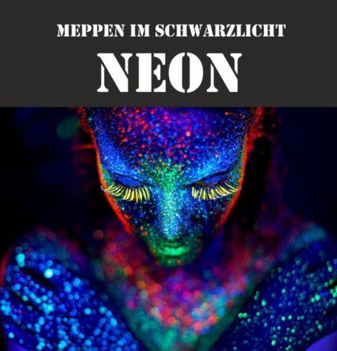 22.2.2019: NEON- Meppen im Schwarzlicht (Party)