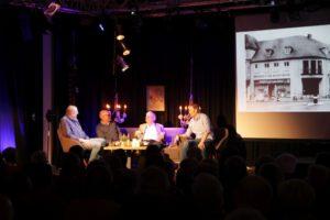 Fotoabend des Heimatvereins Meppen ein voller Erfolg! Sendung online!