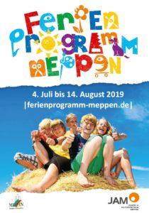4.7.-14.8.2019: Ferienprogramm