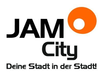8.-11.10.2019: Kinderspielstadt JAM City (ausgebucht!)