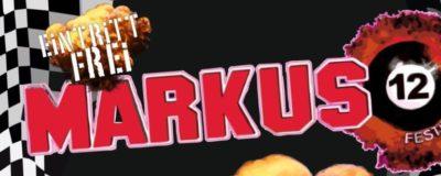 7.12.2019: Markus 12-Festival