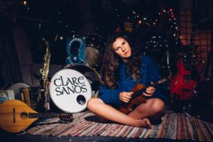 17.10.2019: Clare Sands in Concert