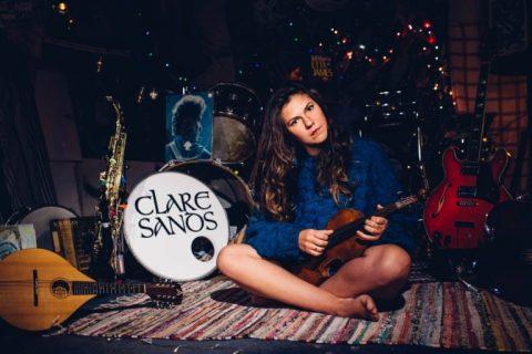 17.10.2019: Clare Sands in Concert