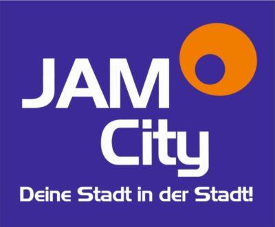 Anmeldungen für JAM-City ab 3.9. möglich