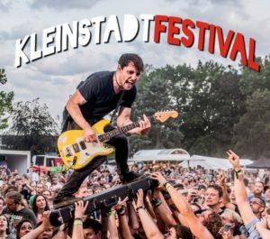 Kleinstadtfestival in Meppen feiert furiose Premiere
