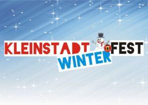 11.1.2020: 2. Kleinstadt-Winterfest
