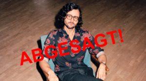 ABGESAGT!!! 24.3.2020: Laurent Bourque