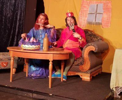 9.2.2020: Mi-Ma-Mut-Mach-Theater für Kinder