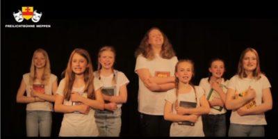 31.1./1.2./2.2.2020: Young Talents-eine Reise durch die Welt der Musicals II