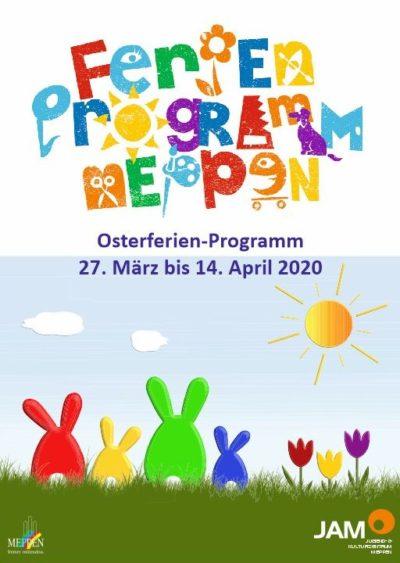 Osterferienprogramm 2020