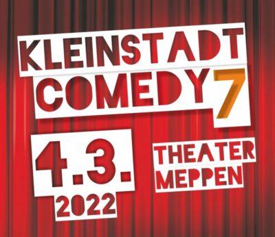 4.3.2022: KLEINSTADTCOMEDY 7