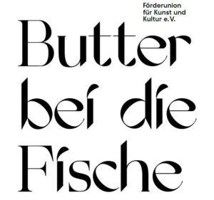 """9.10.2021: """"BUTTER BEI DIE FISCHE""""   QUEERES LEBEN IM LÄNDLICHEN RAUM"""
